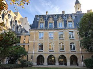 Entretien d'un bâtiment dans le 8 ème Paris